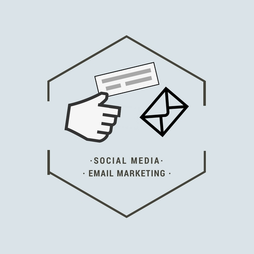 SOCIAL MEDIA & E-MARKETING MANAGEMENT -  More and more people are shifting to mobile and using social media. We offer up-to-date best practices to effectively manager your social media and email marketing presences.