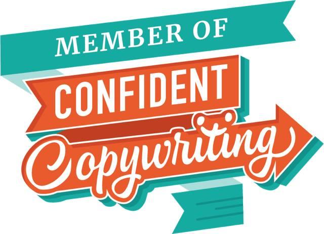 confident+copywriting+copywriter+melbourne