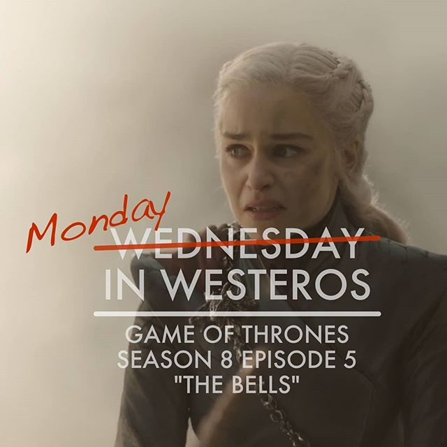 Search for Wednesday in Westeros in your favorite podcast app. We get into it. #gameofthrones #asongoficeandfire #wednesdayinwesteros #stupidswordchair
