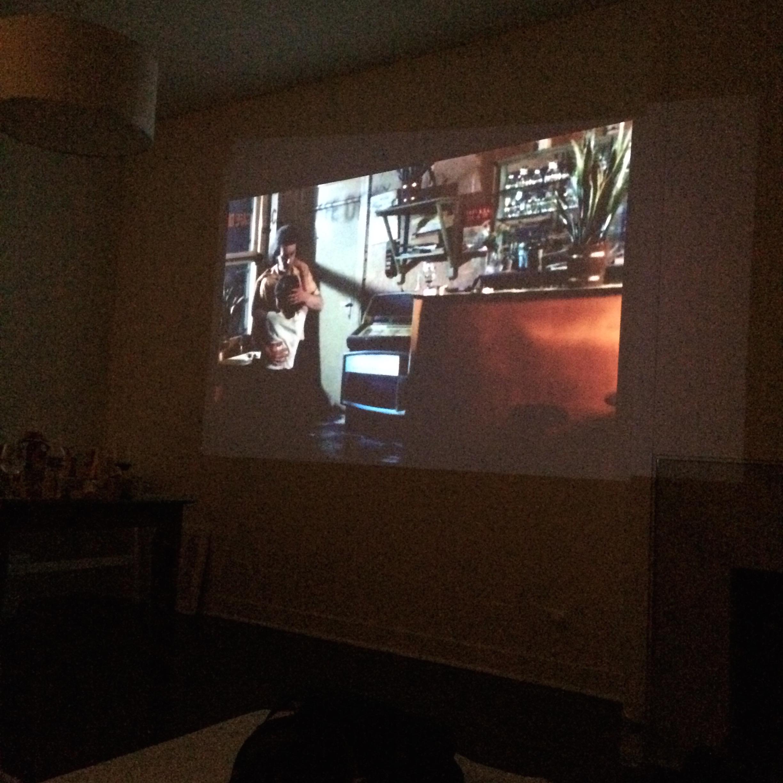 Toute Une Nuit (1982),Chantal Akerman