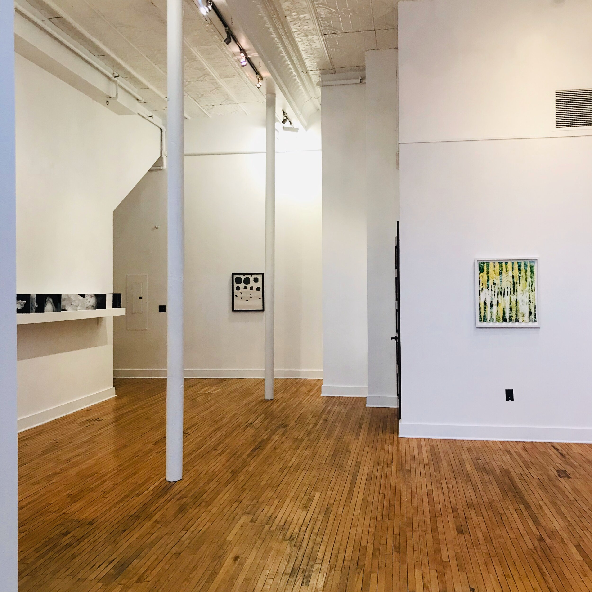 Marin Gallery has moved to Miami… changing and morphing into something new. Thank you Waterloo/Cedar Falls Iowa for your amazing support and memories. Thank you to the artists and everyone that came through our doors!  with Love,  Janice