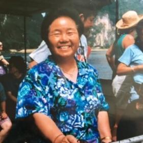 Professor   Chen Hui-Xian