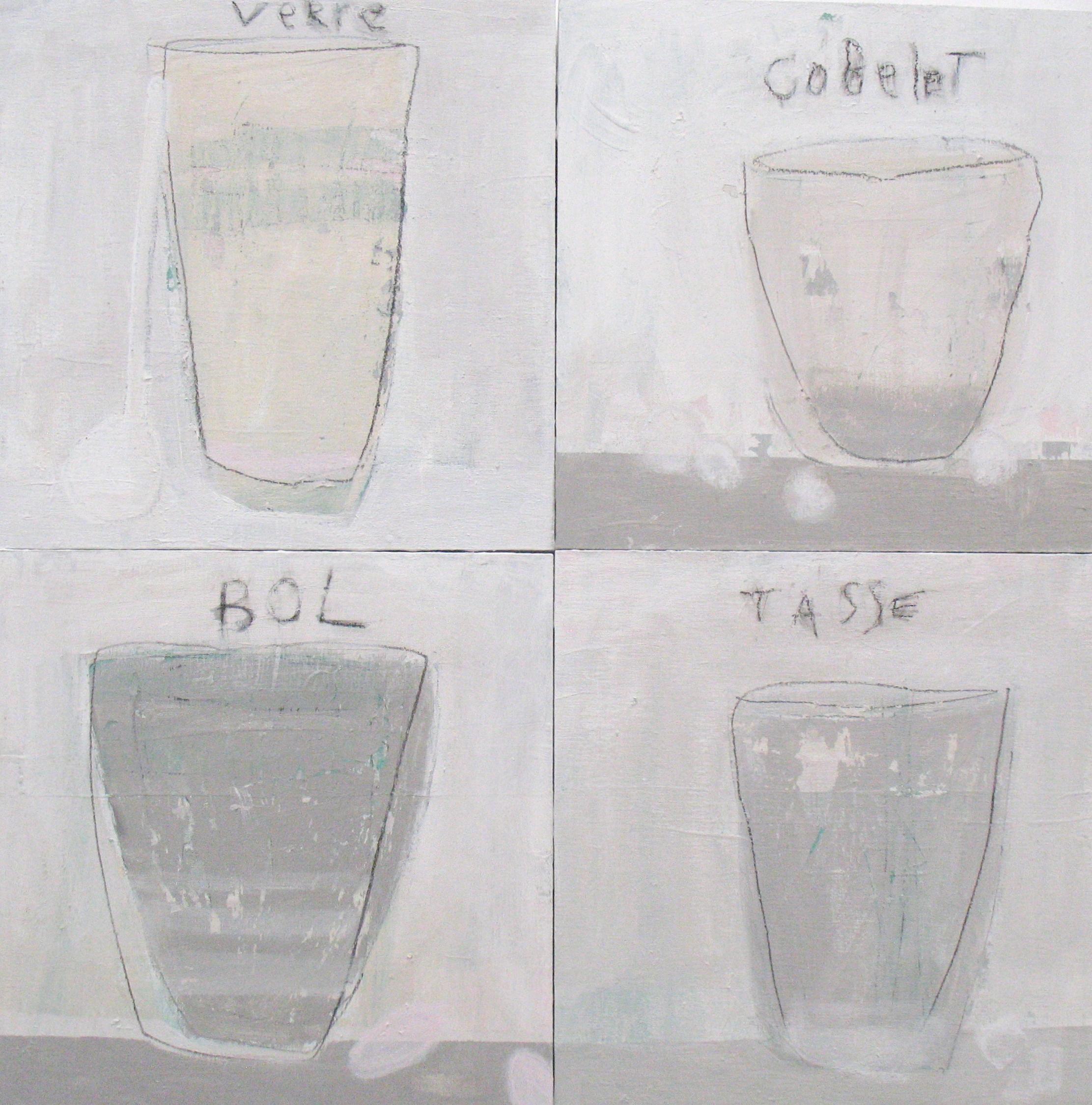 verre,gobelet,bol,tasse.