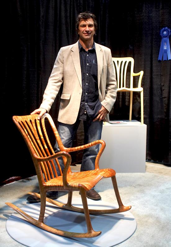 Tony Kenway, Tony Kenway Furniture