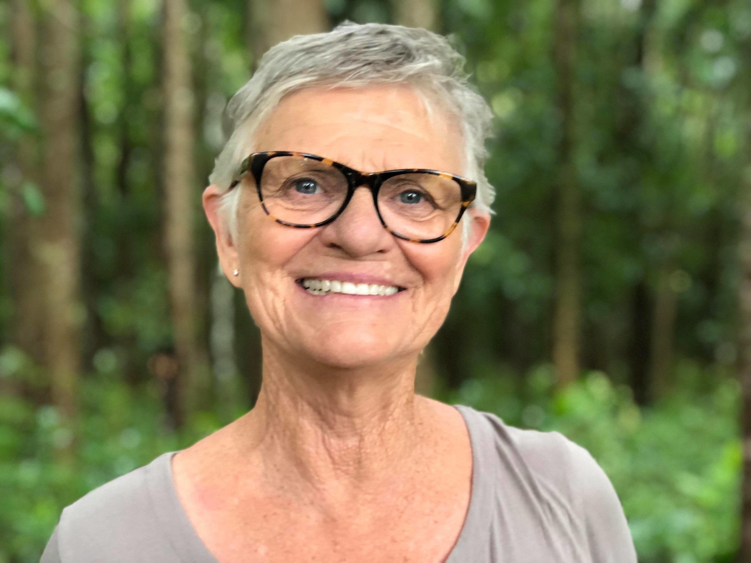 Carol Neal, Specialty Timber Growers (STG)