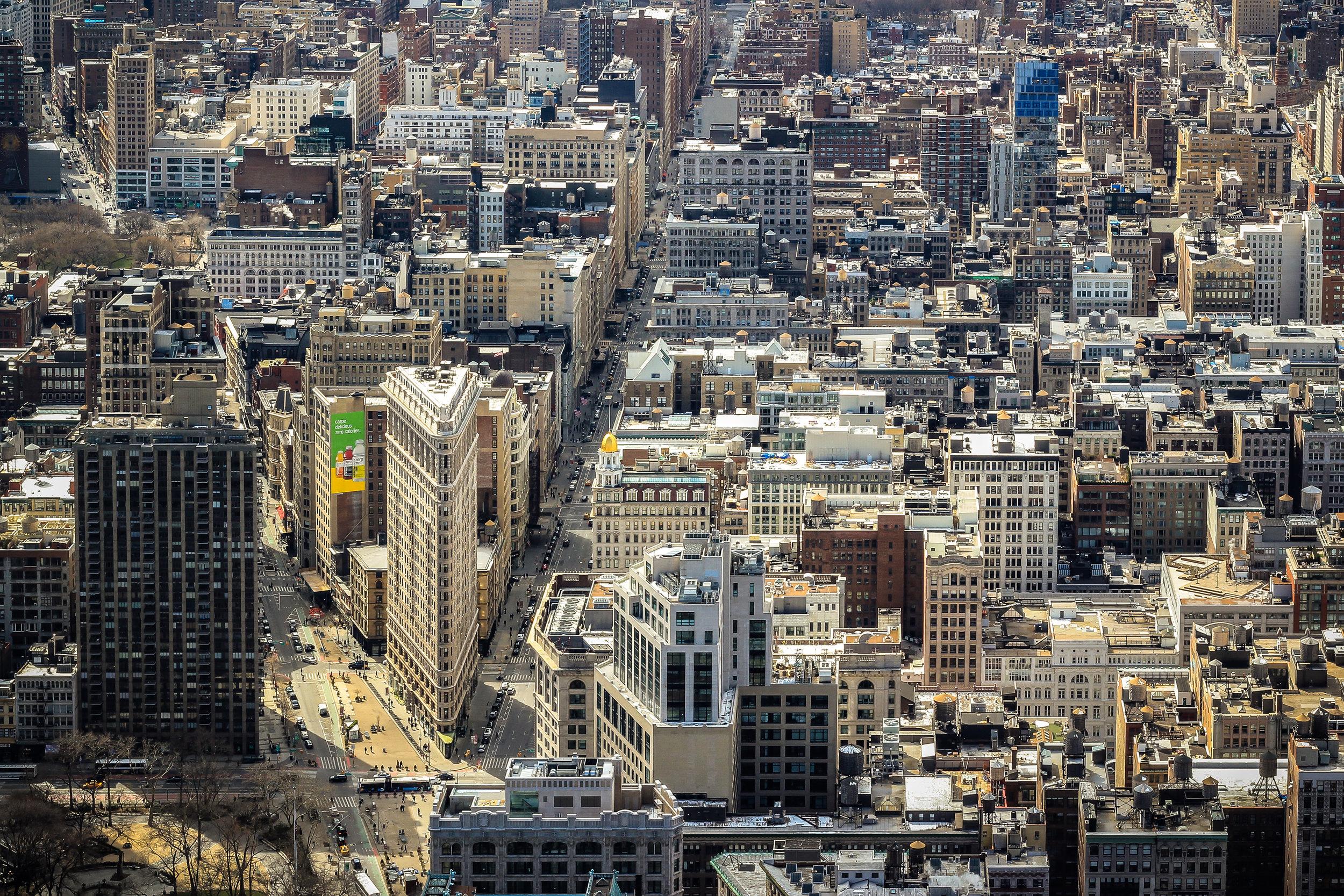 NEW YORK, USA -