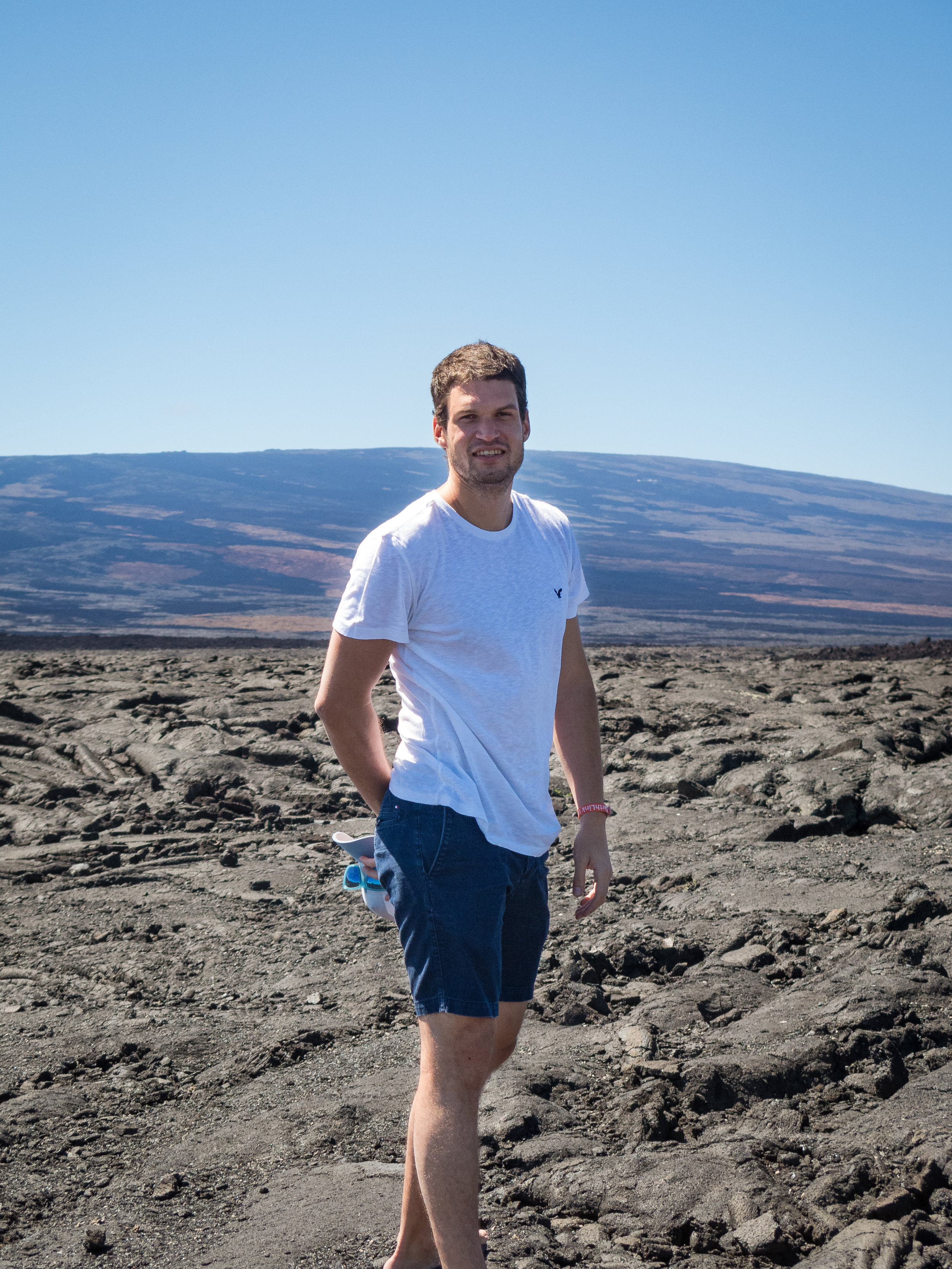 Sean Smith - Inspiring others to travel the planet and discover what our beautiful planet earth has to offer