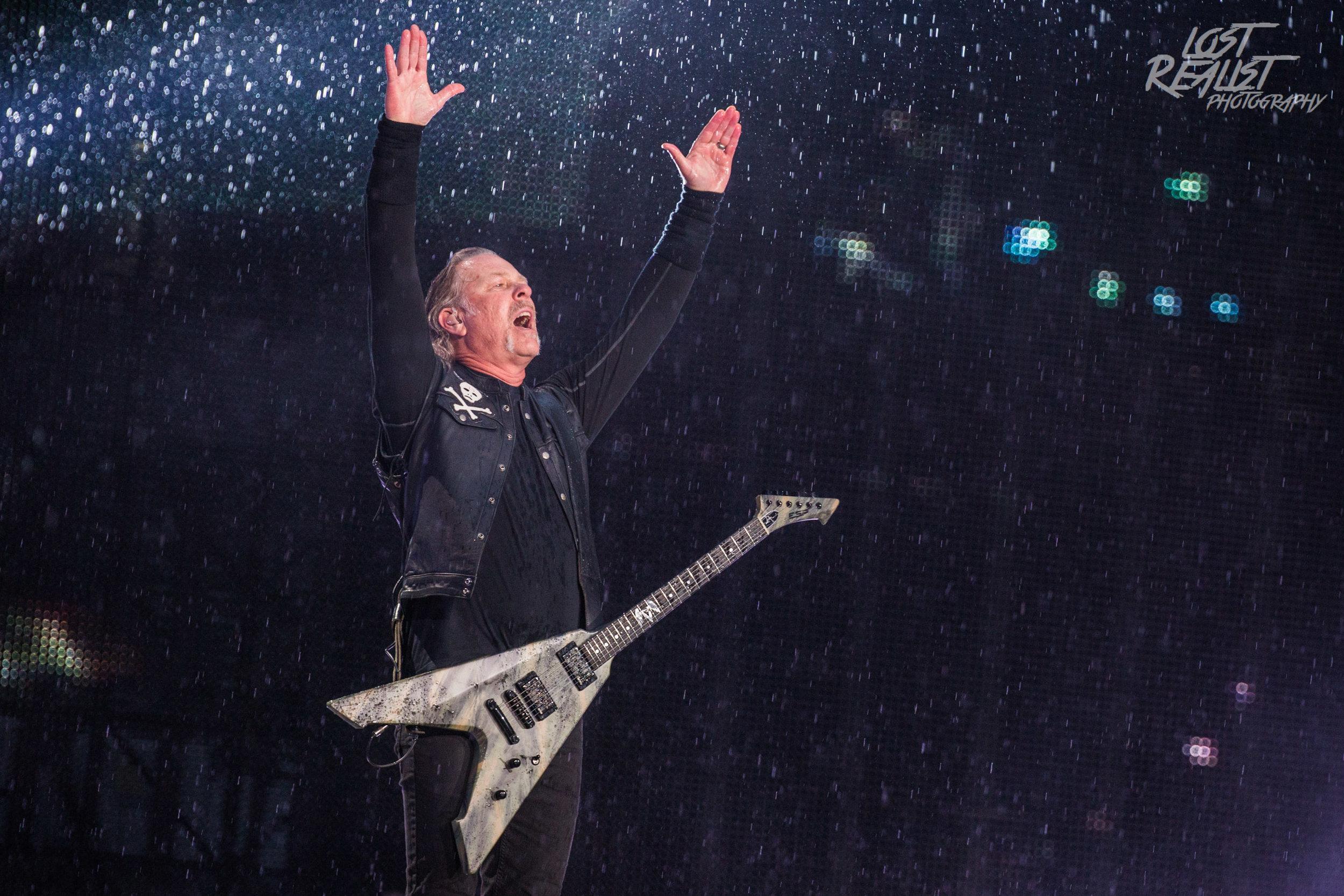 06.07.2019: METALLICA - Berlin, Olympiastadion