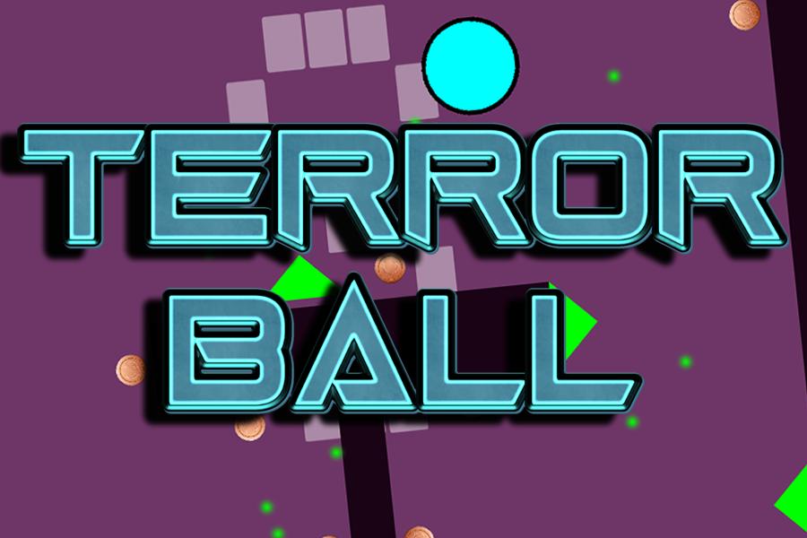 TerrorBall Banner