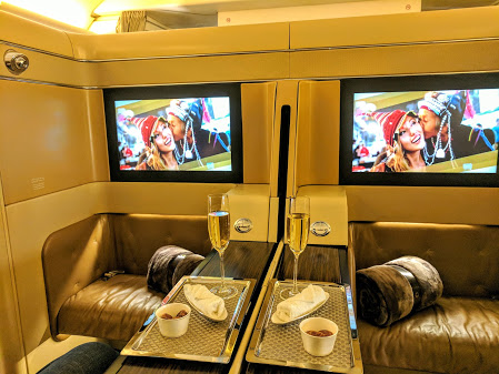 Easy Go Traveler, First Class, Airline, Business Class, Travel, Travel Rewards, Points and Miles