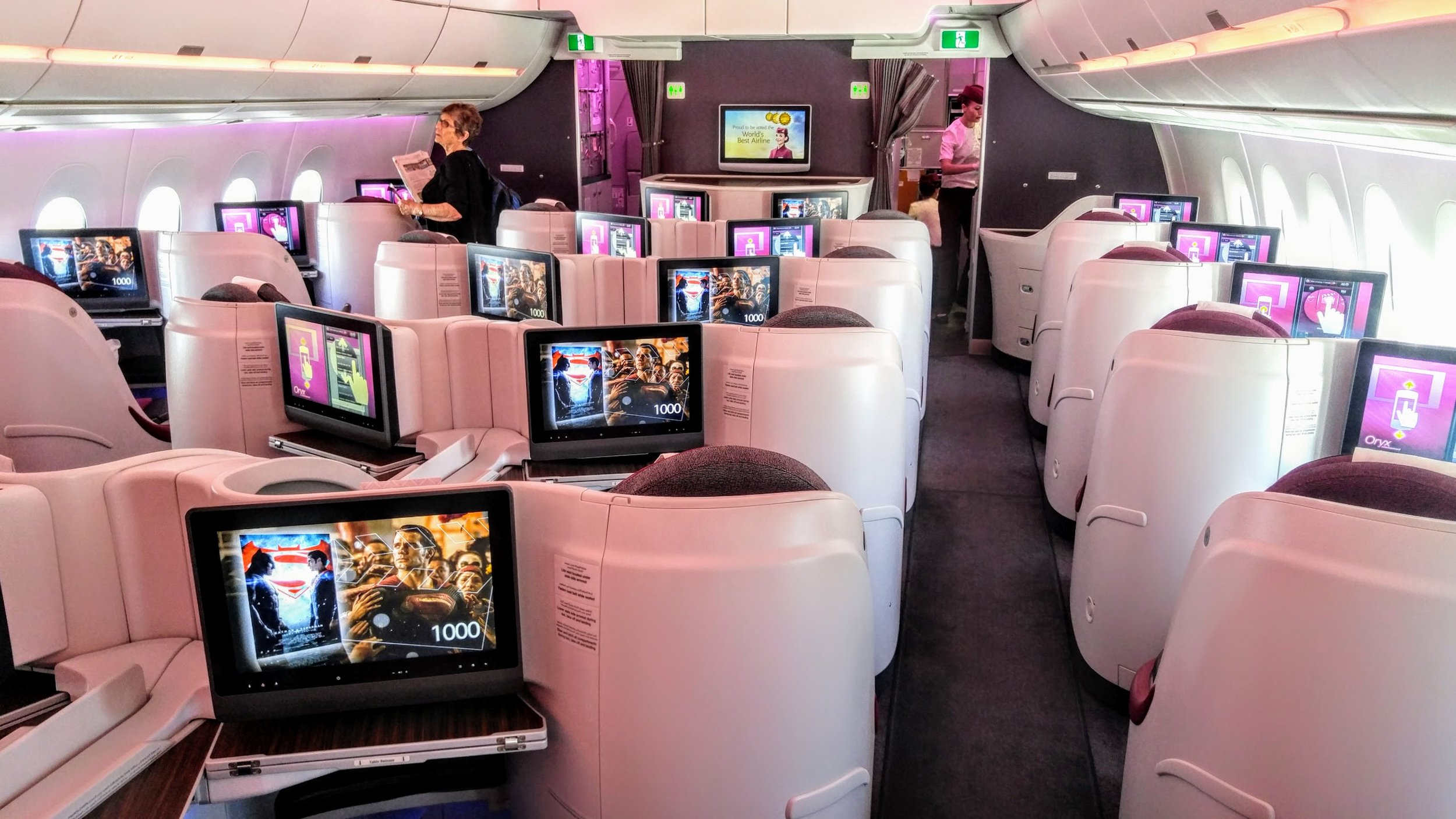 Easy Go Traveler, Airplane, First Class, Business Class, Points and Miles, Reward Travel