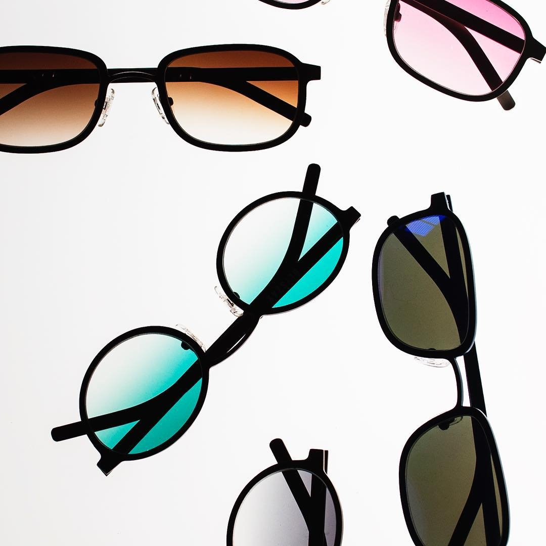 Image source : Blyszak Eyewear