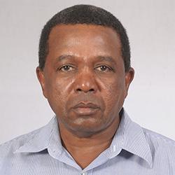Benjamin Wamahiu
