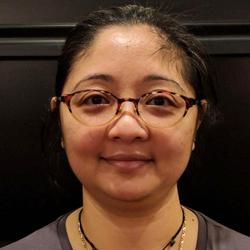 Dr. Noraisha Oyama
