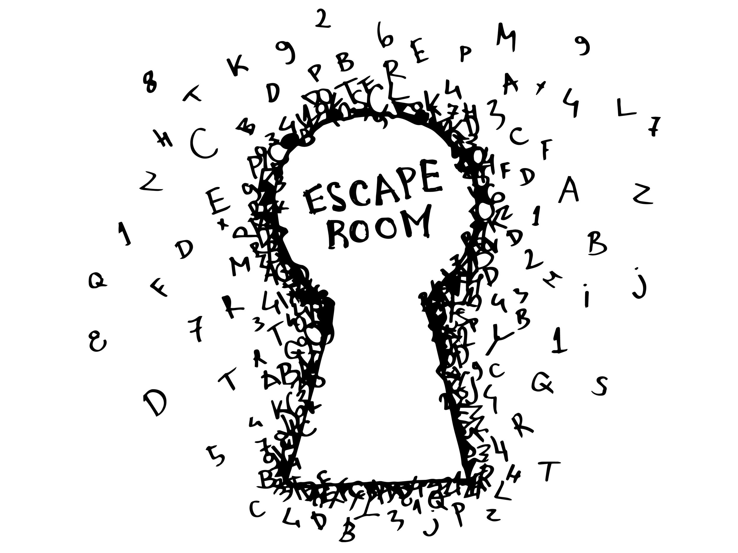 Escape Rooms can be found across the globe... - Escape Rooms are modeled after a type of computer game in which the player is locked inside a room and must explore in order to find their way out. The very first Escape Room was started in Silicon Valley by a group of system programmers. They concept quickly spread, with the first major company popping up in Japan in 2008. Today there are thousands of rooms around the globe.
