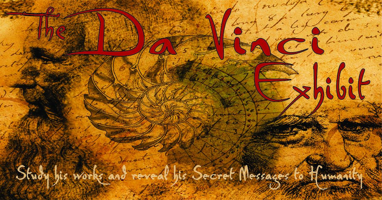 THE DAVINCI EXHIBIT - Moderate