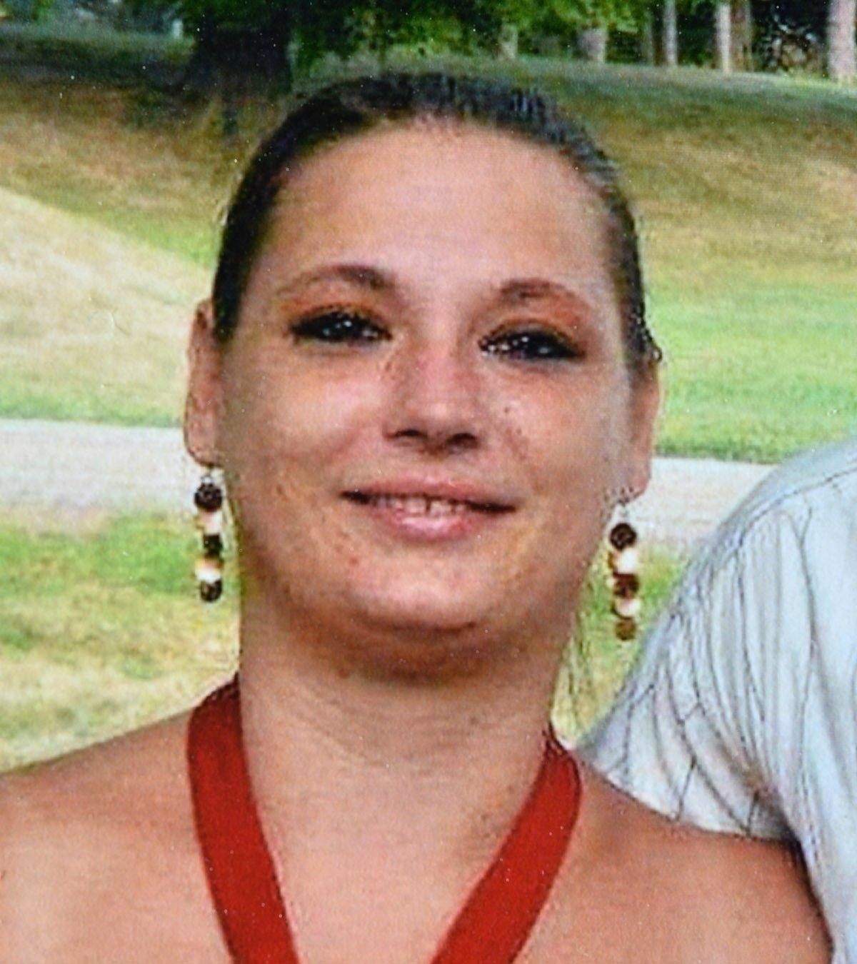 This is a summer 2011 contributed photo of April Corritore, who died at 33 on Oct. 20. Corritore had been in the Erie County Prison for about a month when an infection spread to her heart. The infection was the cause of death, according to the Erie County Coroner.