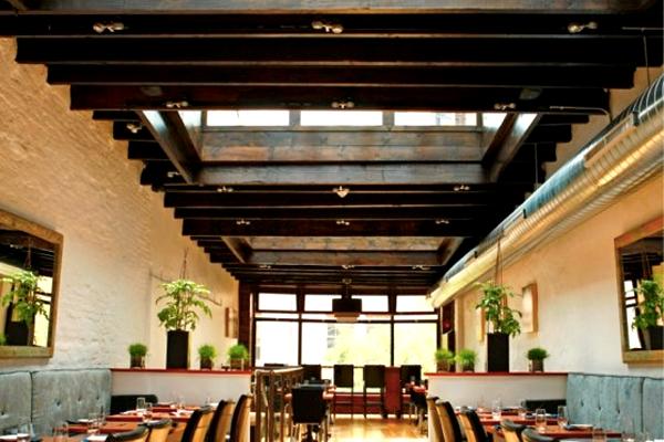 Sansom Dining Room