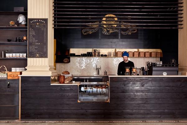 Rival Coffee Bar