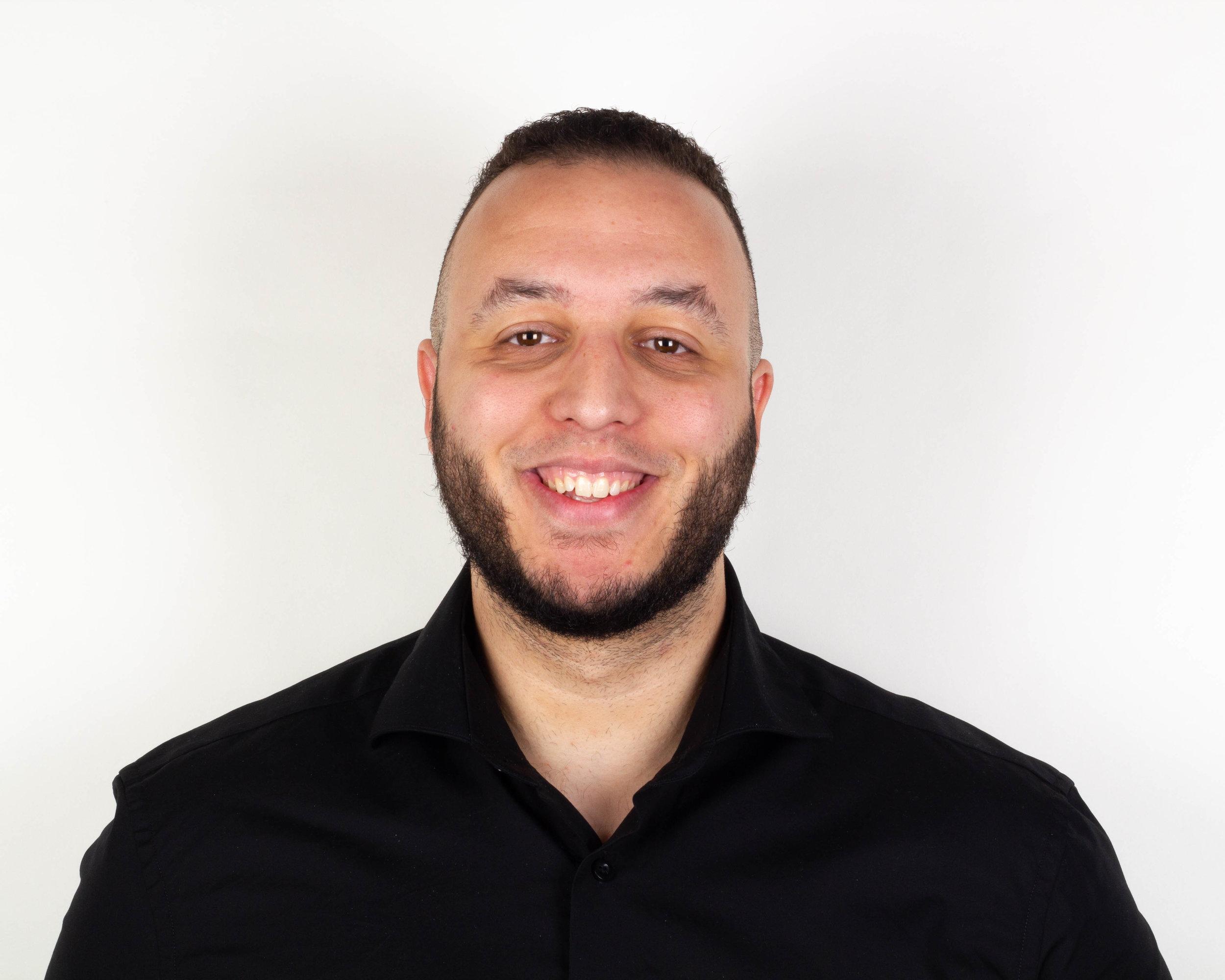 Youssef Koujjei Tekenaar constructeur