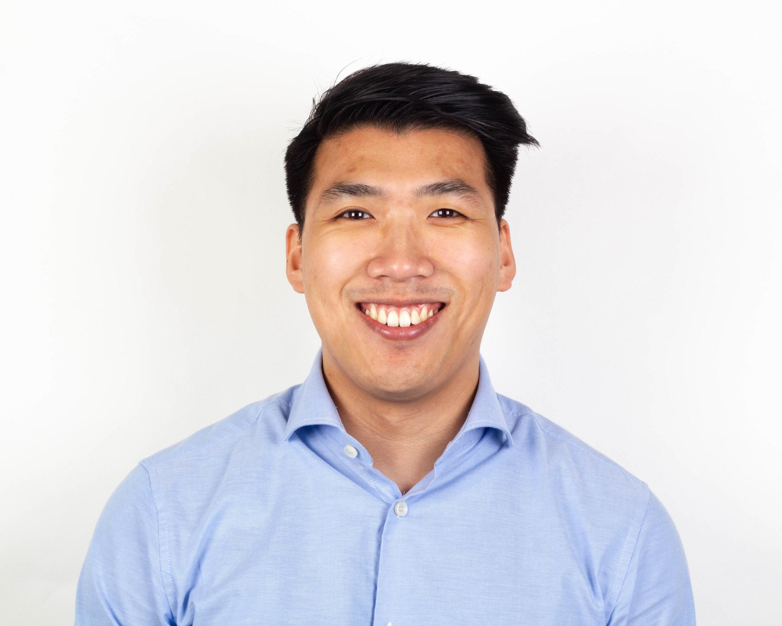 Ka Ho Mok Ingenieur