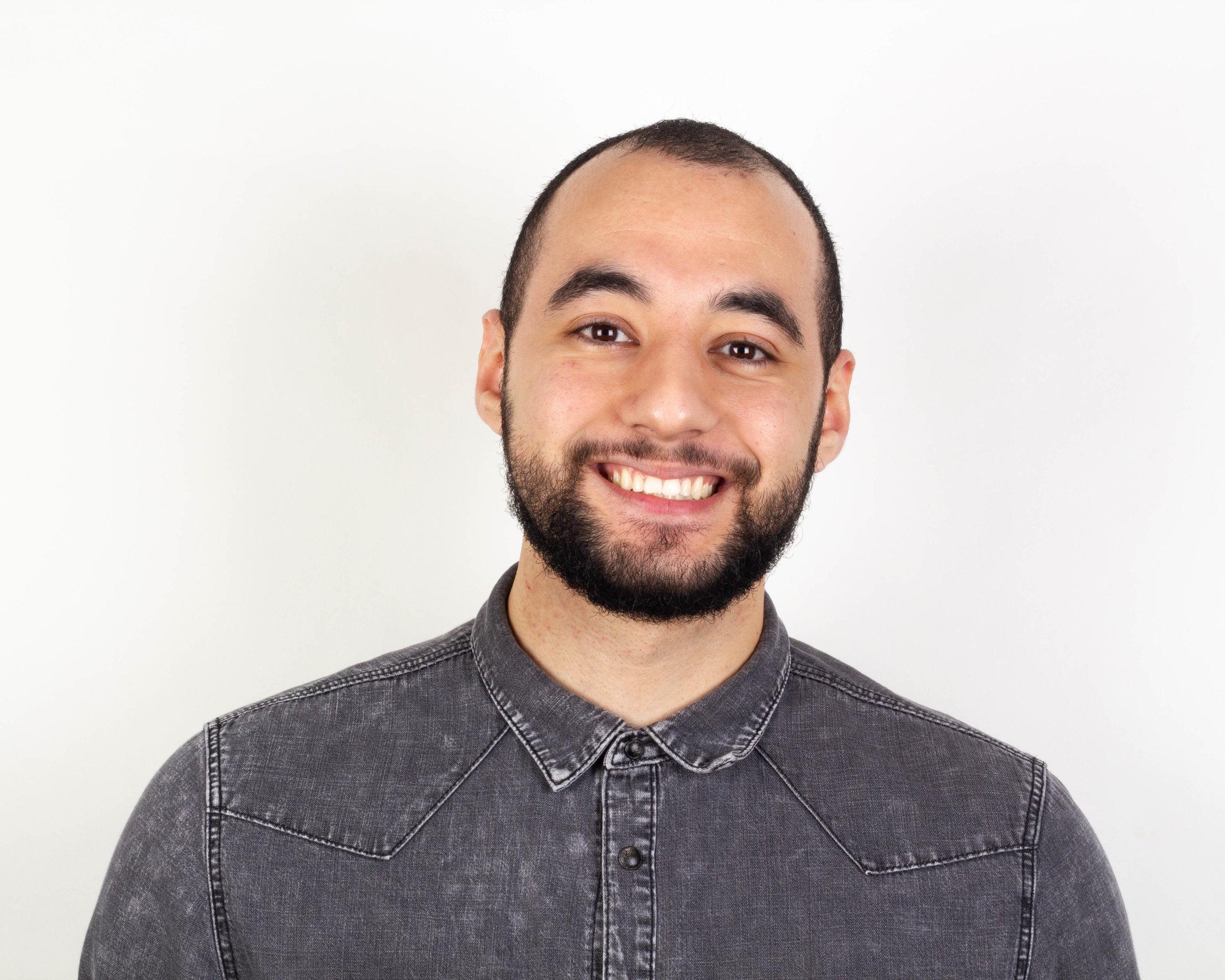 Mohamed Allouch Ingenieur