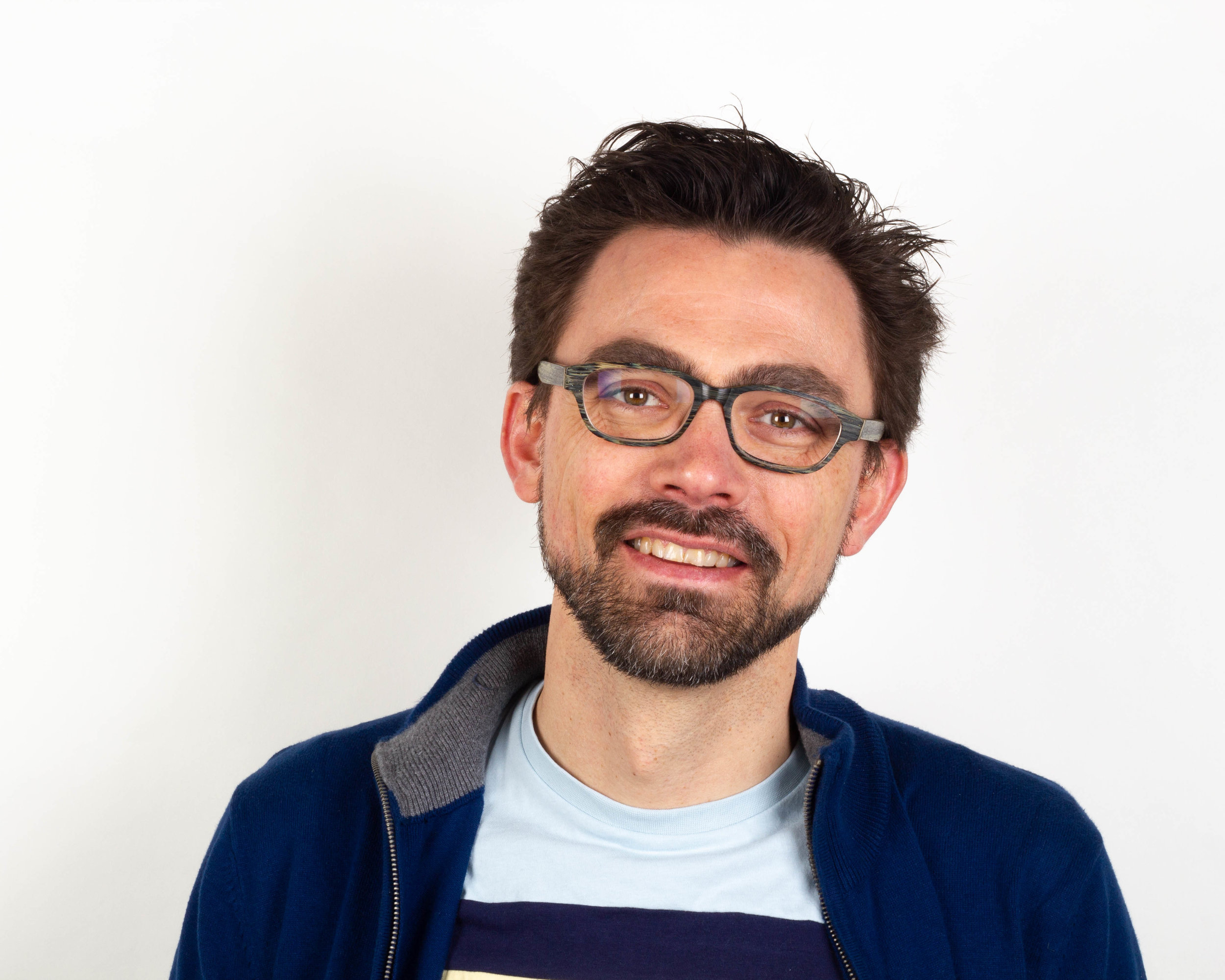Martijn Kathman Trainer