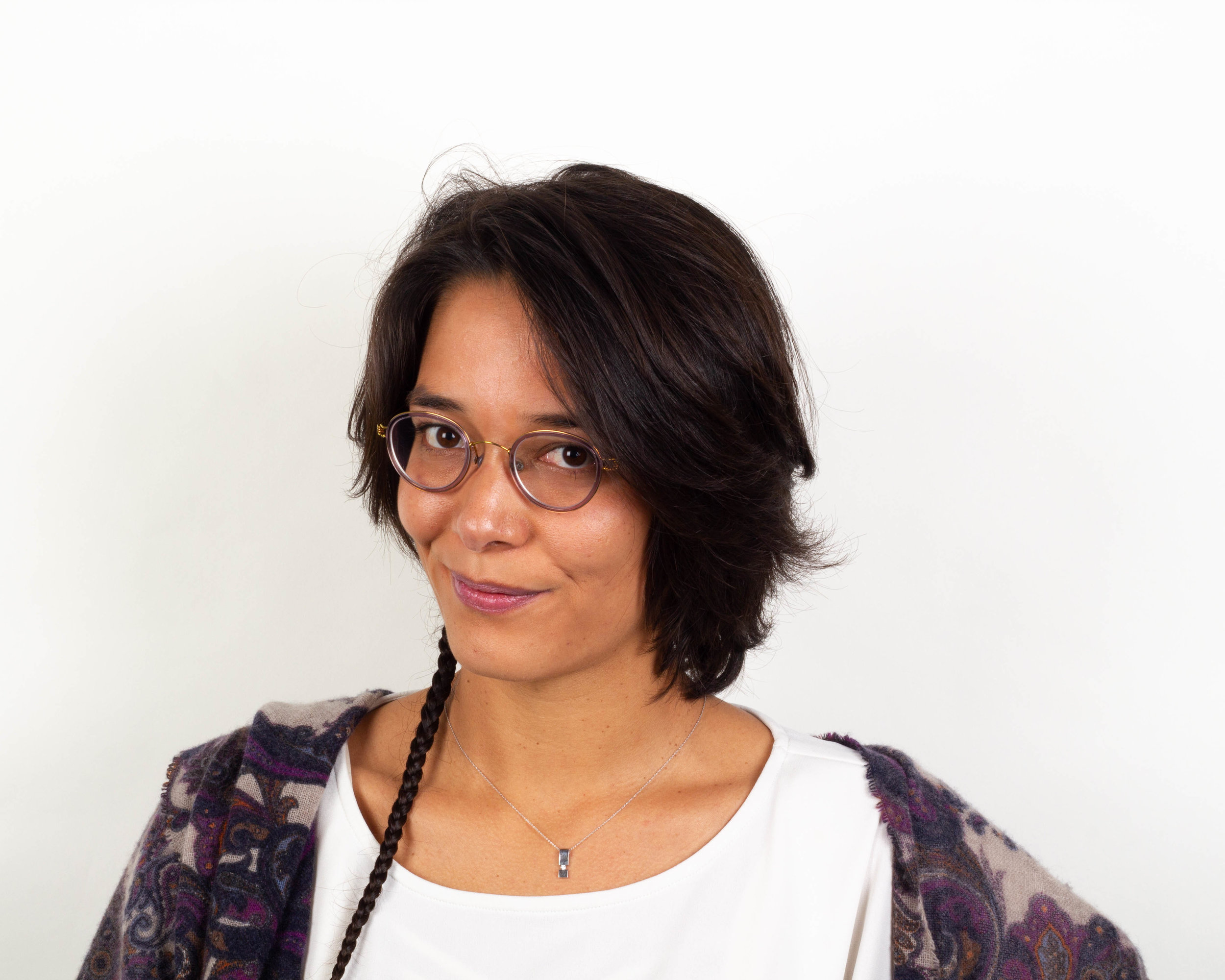 N. Kaori Fornós Ohnuma Marketingstrateeg