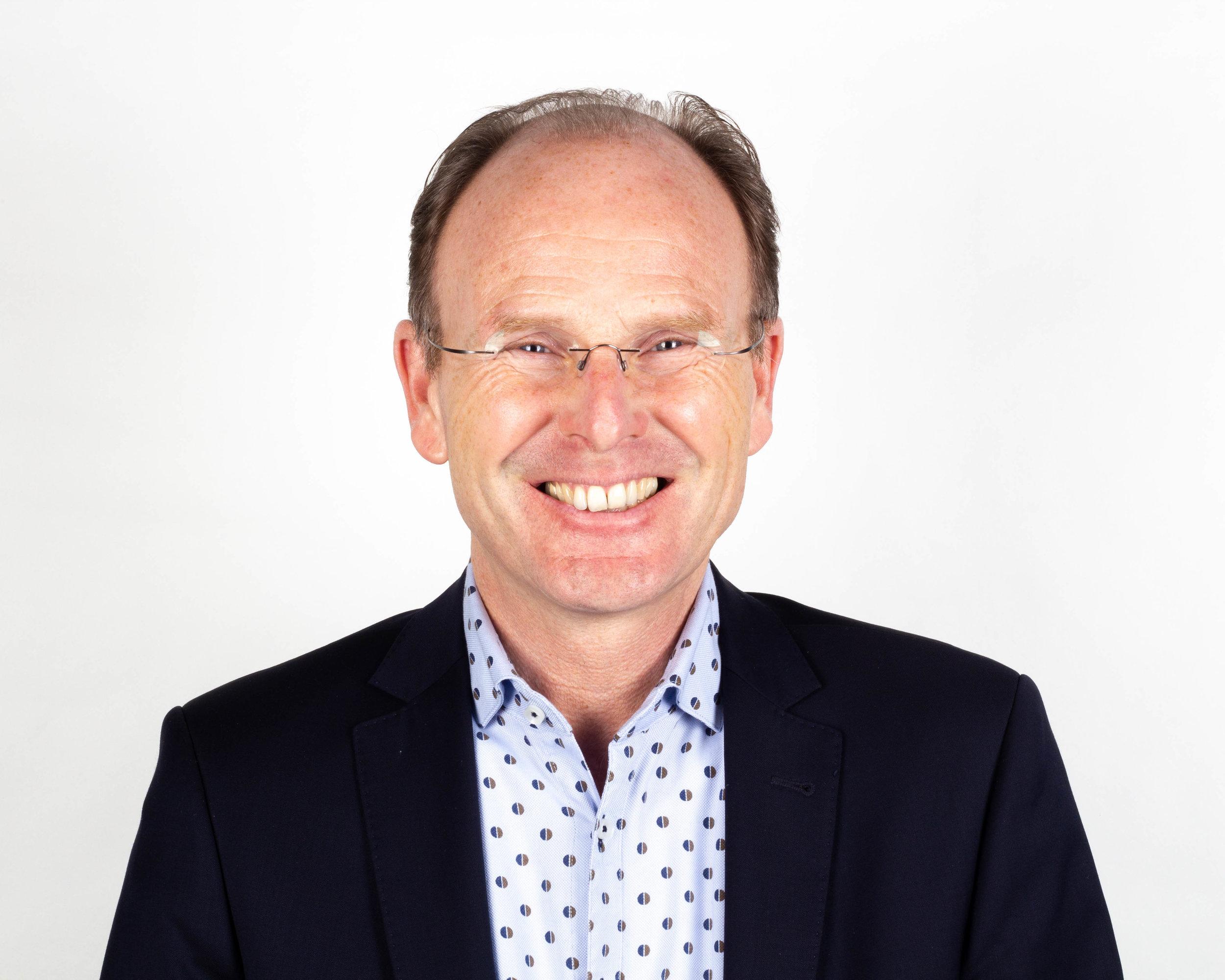 Dominic Schrijer  Raad van advies OopZ