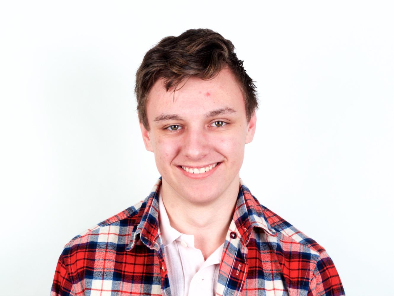 Bastiaan van Rij Tekenaar constructeur