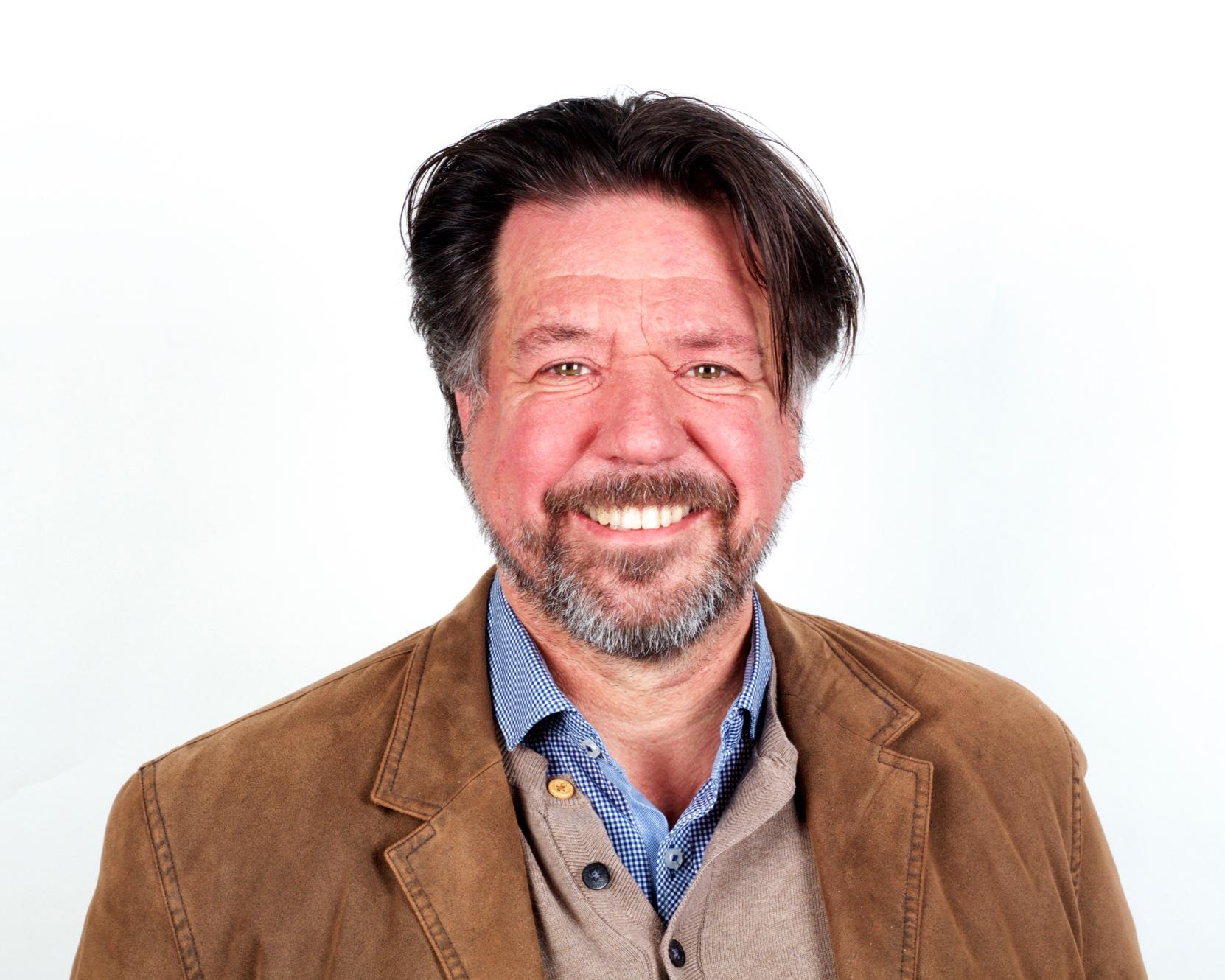 Ron van Gils Partner & Start-up coach