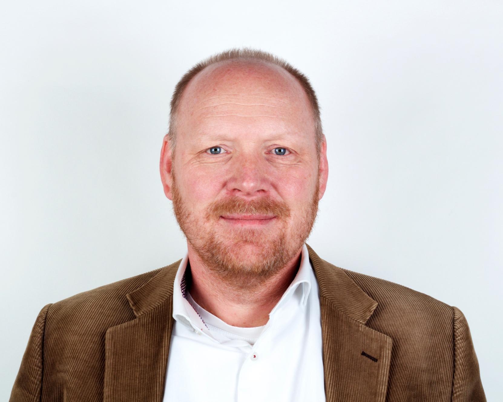 Erik Zijlmans Ondernemer