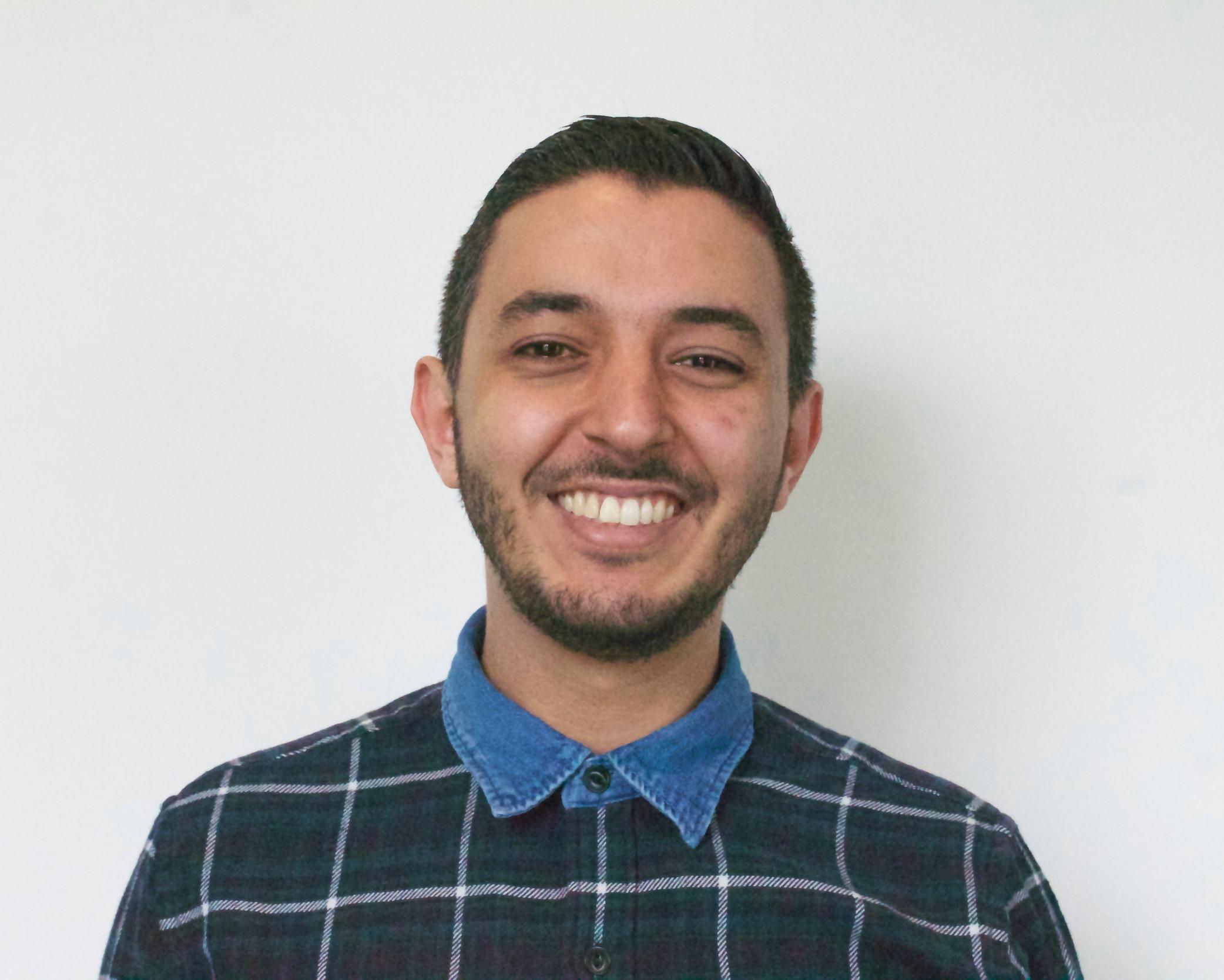 Bilal Tahraoui Tekenaar constructeur