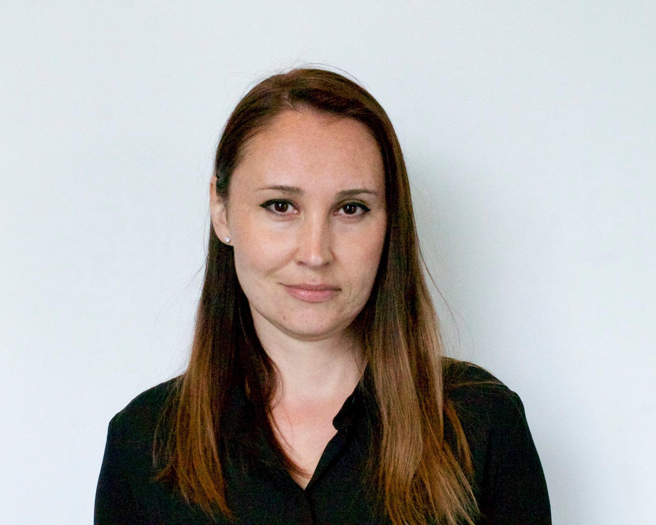 Elma Beganović-Atić Bouwkundig tekenaar