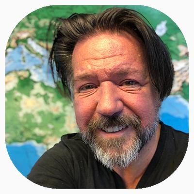 Ron van Gils - Startup coach -