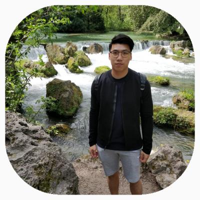 Ka Ho Mok - Ingenieur -