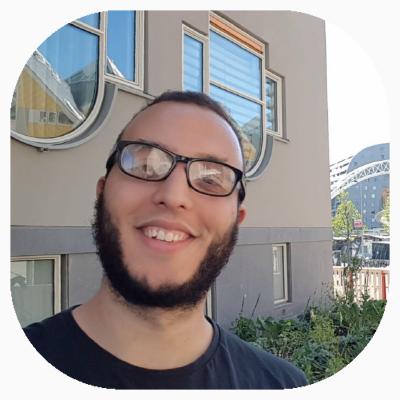 Youssef Koujjei - Tekenaar constructeur -