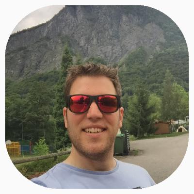Gerard - Schreur-De Dobbelaere Accountmanager -
