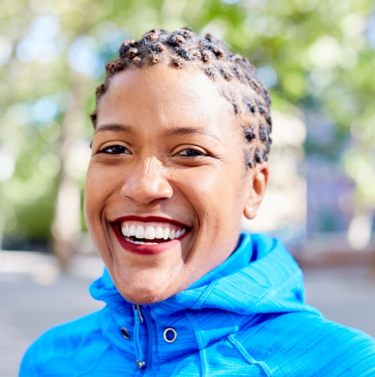 Founder - Alison Mariella DésirNamed by Women's Running as one of twenty women who are changing the sport of running and the world and by The Root 100 as one of the most influential African Americans, ages 25 to 45, Alison is an endurance athlete, activist, and mental health counselor. Alison is the founder of Harlem Run (an NYC-based running movement) and Run 4 All Women. Alison recently wrote the foreword for Running is My Therapy, by NYTimes best-selling author Scott Douglas.