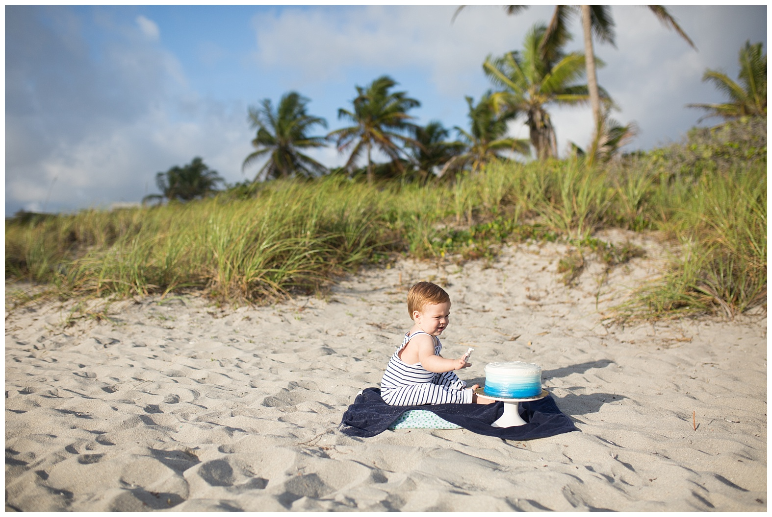 first birthday beach dania florida.jpg