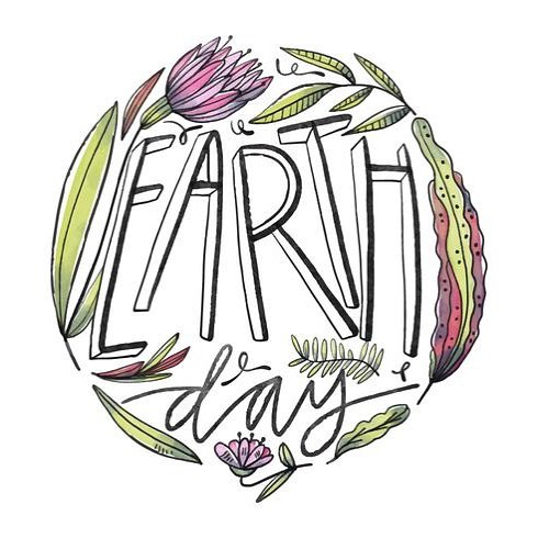 Happy Earth Day everyone! May we make the changes needed to continue to enjoy your wonders and beauty for a long, long time✨🌎✨🌍✨🌏