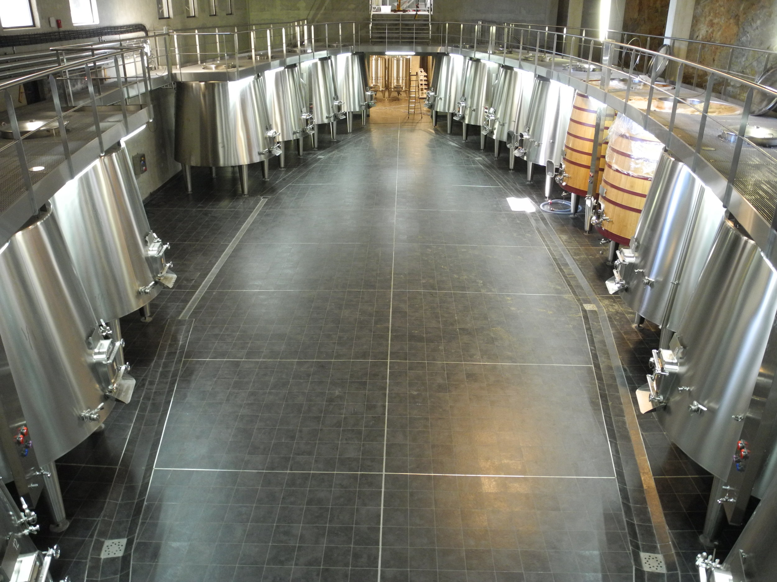 Bugadelles winery LaClappe.jpg