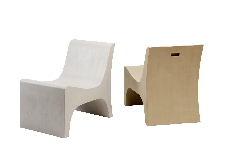 gus chair - philippe hurel