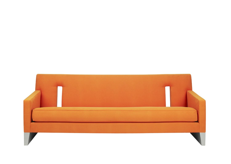 katana sofa - philippe hurel