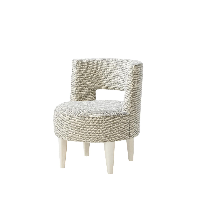 TOmO - Slipper Chair —
