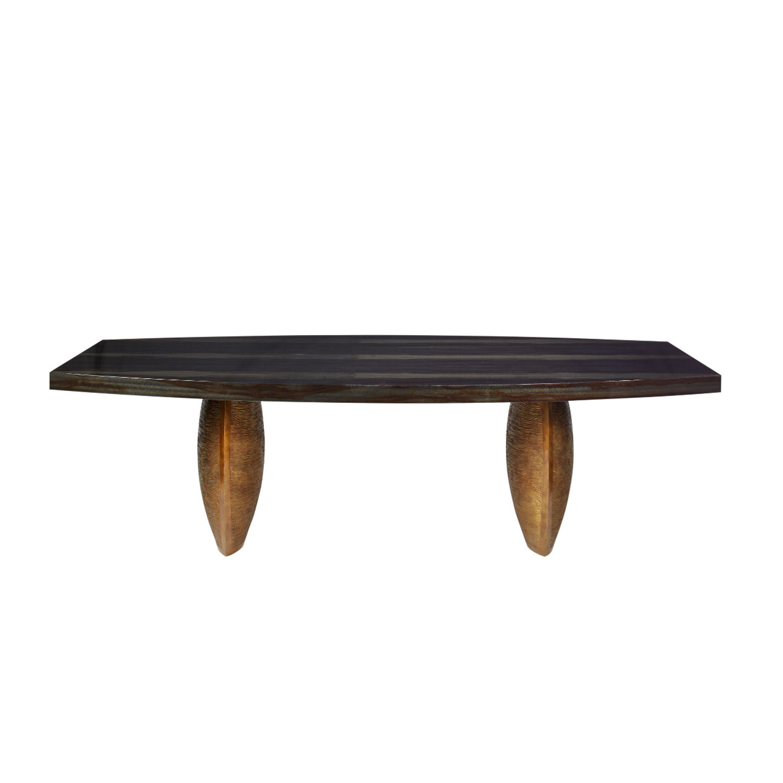 ANAÏTA - Dining Table —