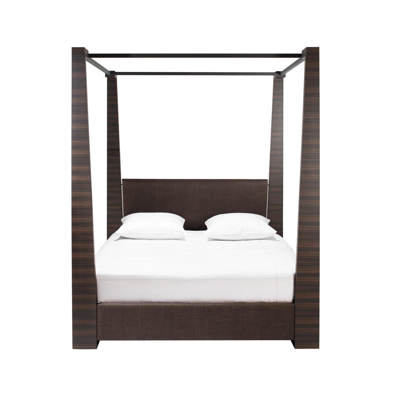 DORIA - Canopy bed —