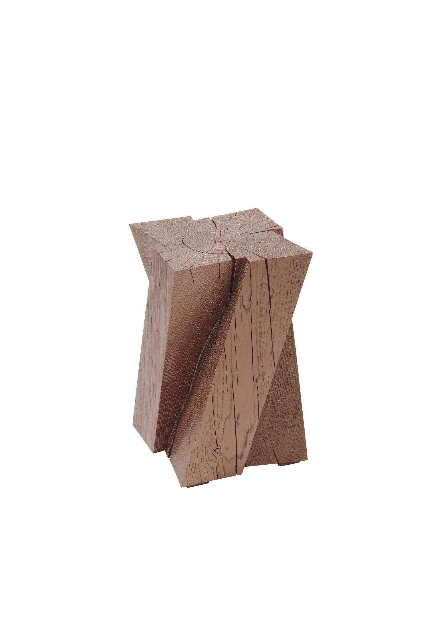 zigi - Pedestal —