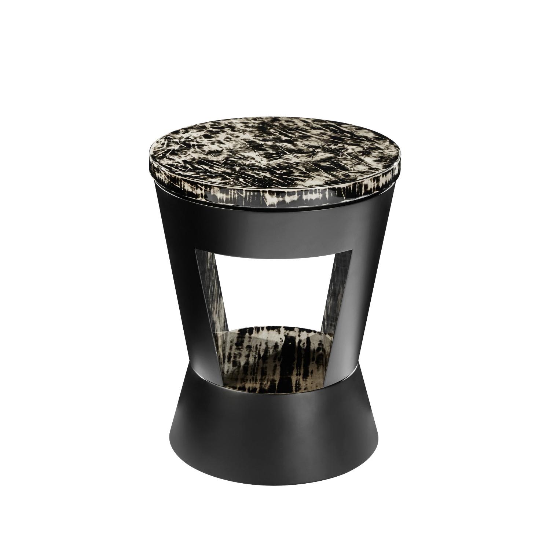 Short Cut stool - philippe hurel