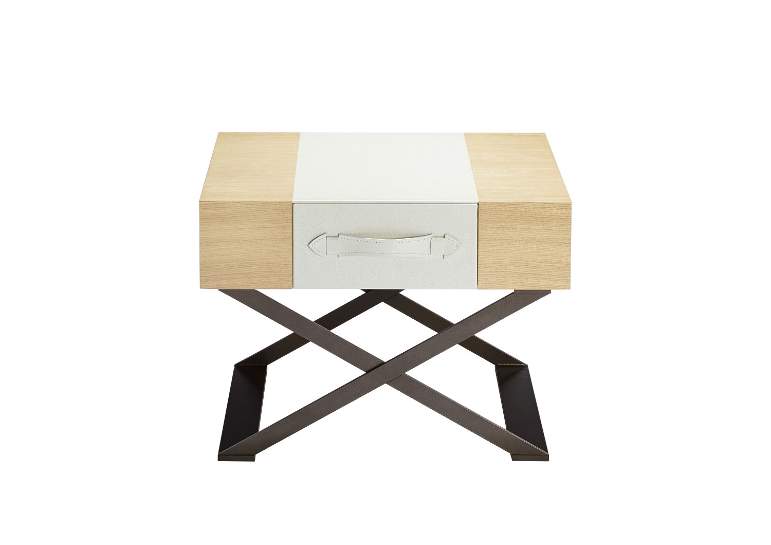Mana bedside table - philippe hurel